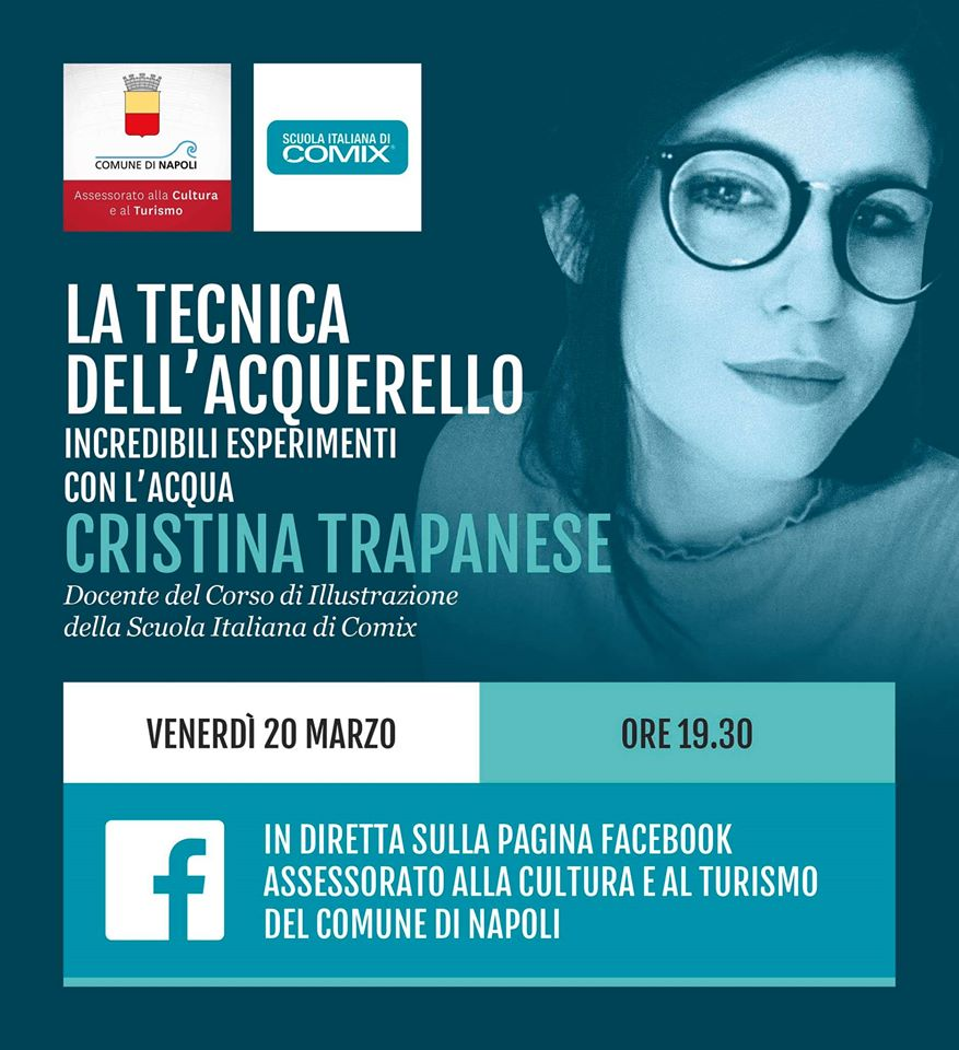 La Tecnica dell'Acquerello OnLine